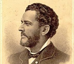 Imagen de Juan Antonio Pérez Bonalde