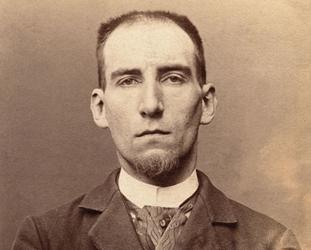 Imagen de Félix Fénéon